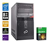 PC Gamer Fujitsu Esprimo P520 MT - Core i5-4590 @ 3,3 GHz - 8Go RAM - 500Go SSD -...