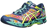 ASICS Women's Gel-Noosa TRI 11 Running Shoe, Poseidon/Safety...