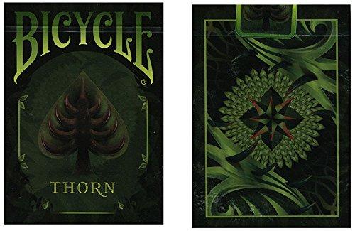 Jeu Bicycle Thorn