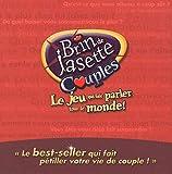 Brin de jasette Couples - LE JEU QUI FAIT PARLER TOUT LE MONDE