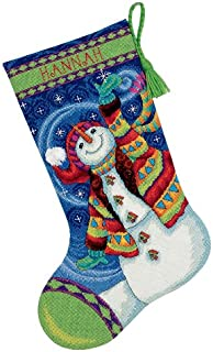Best christmas stocking needlepoint kit Reviews