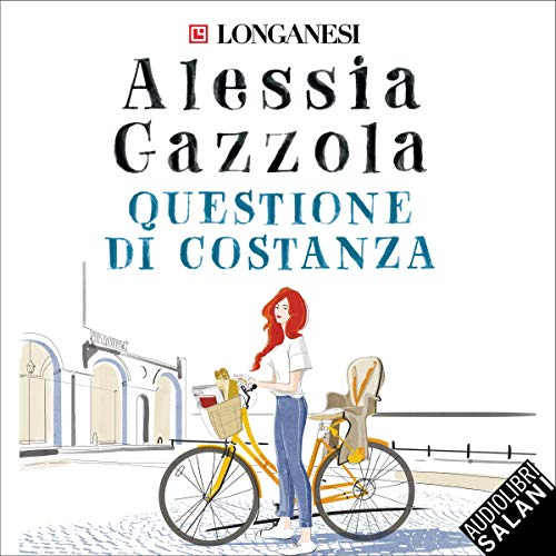 Questione di Costanza cover art