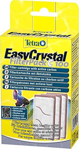 TETRA EasyCrystal FilterPack C100 - Cartouches de...