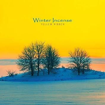 Winter Incense