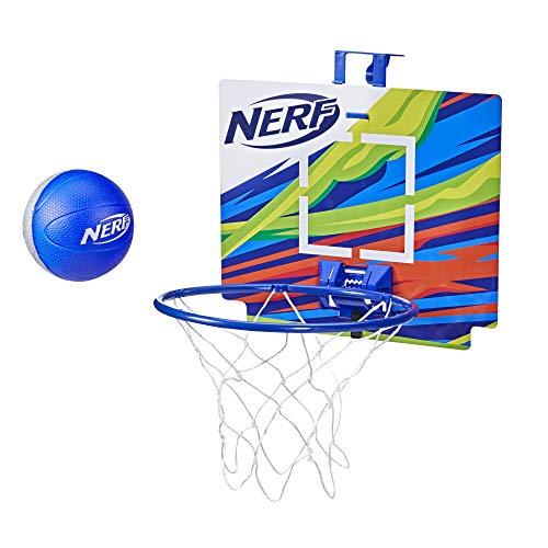 Canasta Basquetbol marca Nerf