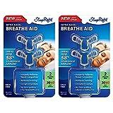 Best Breathe Nasal Dilators - SleepRight Intra-Nasal Breathe Aids Breathing Aids for Sleep Review