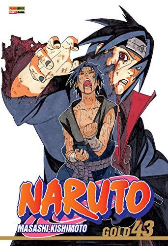 Naruto Gold Vol. 43