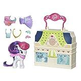 My Little Pony Friendship is Magic Rarity Dress Shop Playset