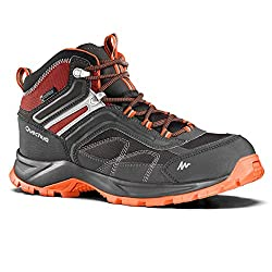 Quechua Forclaz 100 Best Trekking Shoes