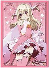 Illyasviel von Einzbern Fate/kaleid liner Card Game Character Sleeves Collection HG Vol.762 Prisma☆Illya 2wei Zwei Ilya Lo...