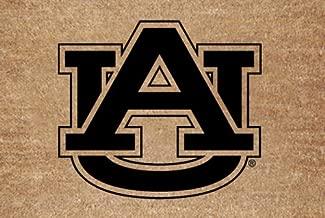 Auburn Flocked Door Mat