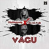 Vagu (feat. AG Da Profit) [Explicit]