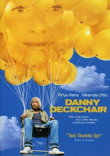 Danny Deckchair by Rhys Ifans