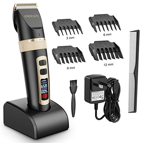 Hair Clippers for Men, ETEREAUTY...