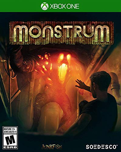 Monstrum - Xbox One