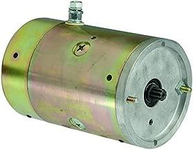 New Pump Motor For DELL Maxon Fenner Stone SNOWAWAY A150265 1175-AC 1185-AC 1785-AC 1787-AC 1931-AC 222423 D6000HD FN20002N M3400BB 46-4048 MUE6114S