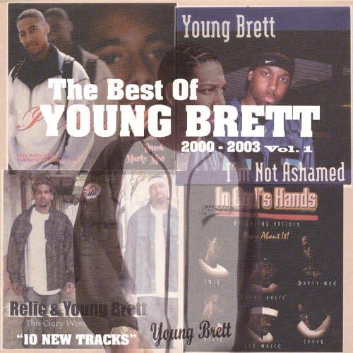 Young Brett