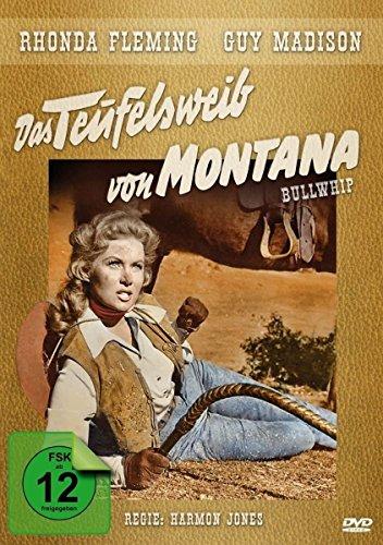 Das Teufelsweib von Montana - filmjuwelen