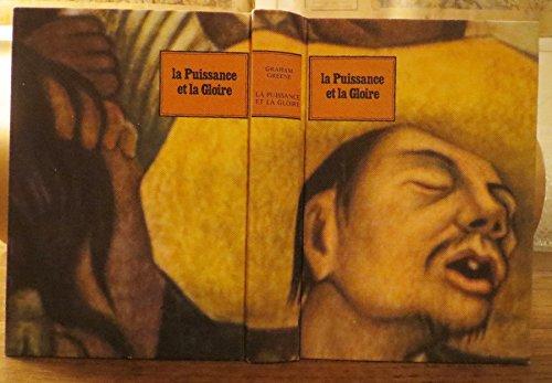 La puissance et la gloire PDF Books