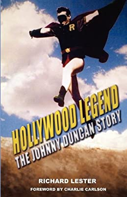 Hollywood Legend: The Johnny Duncan Story