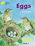 Jackdaws Anthologies Pack 1: Oxford Reading Tree