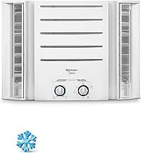 Ar Condicionado de Janela 7.500 BTU/h Frio Mec Springer, Midea, Branco 110V