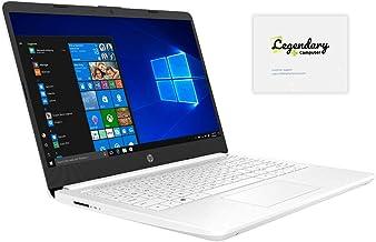 HP 2020 14 inch HD Laptop, Intel Celeron N4020 up to 2.8 GHz, 4GB DDR4, 64GB eMMC Storage, Webcam, HDMI, WiFi 5, Windows 1...
