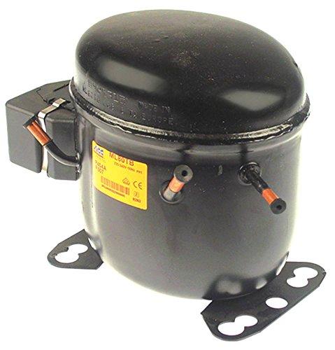 Kompressor ML80TB für ITV Delta-DP45W, Delta-DP45A, Gala-DP40W, Star10 HD140A für Eisbereiter, Kühlgerät, Kühlschrank 50Hz