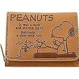 バンガード 財布 ブラウン 約縦7.5×横9.5×マチ3.5cm