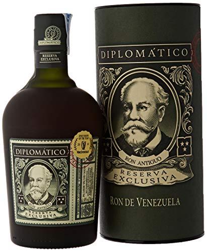 Diplomatico Rum Reserva Excl 70cl