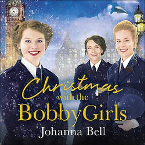 Christmas with the Bobby Girls cover art