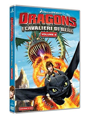 Dragons: I Cavalieri Di Berk-V.2 (New Linelook)