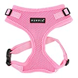 Puppia RiteFit Dog Harness- Adjustable Neck