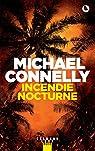 Incendie nocturne par Connelly