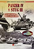 Panzer IV y StuG III: 00000000000 (Armas alemanas en España 1939-1945)