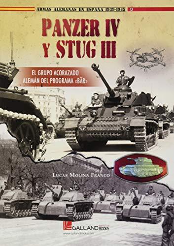 Panzer IV y StuG III: 00000000000