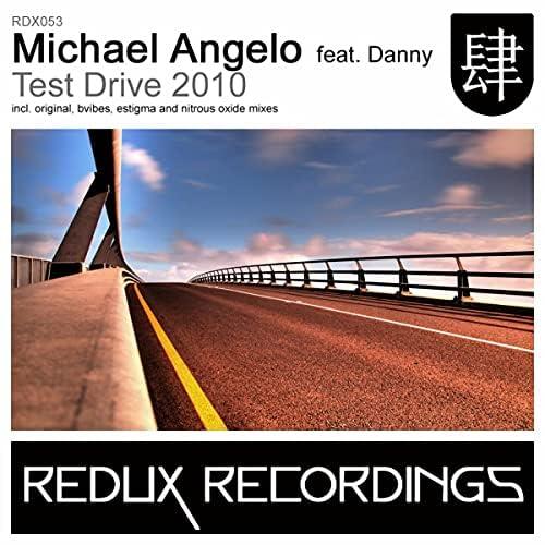 Michael Angelo feat. Danny