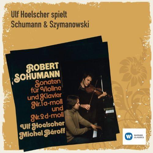 Ulf Hoelscher & Michel Beroff