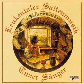 Leukentaler Saitenmusik/Tuxer Sänger