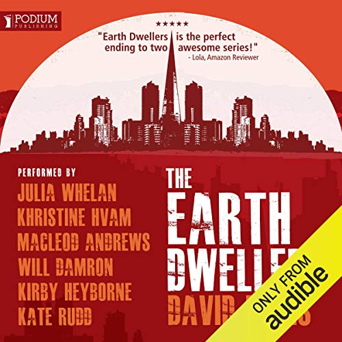 The Earth Dwellers cover art