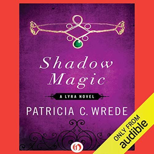 Shadow Magic Titelbild