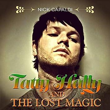 Tatty Hally and the Lost Magic
