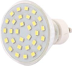 X-DREE 220V GU10 LED Light 5W 2835 SMD 30 LEDs Spotlight Down Lamp Bulb Lighting Pure White(Lampadina 220V GU10 LED 5W 283...