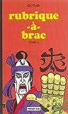 Rubrique-à-brac, Tome 5 - Pocket - 01/10/1990