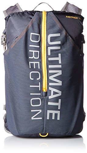 Ultimate Direction Fastpack 15 - Obsidiana, M-L