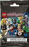 LEGO Minifigures DC - Super Heroes Series, Sobre Sorpresa con 1 Minifigura Coleccionable del Universo de Superhéroes de...