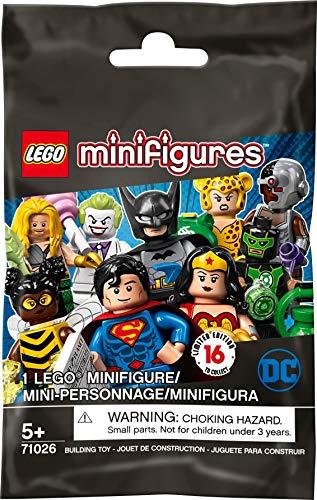 LEGO Minifigures DC - Super Heroes Series