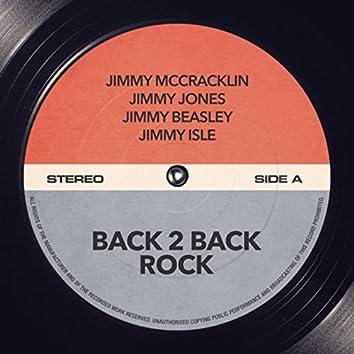 Back 2 Back Rock