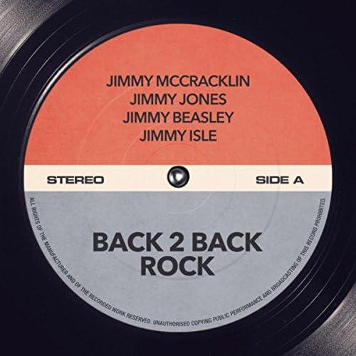 Jimmy Isle, Jimmy Beasley, Jimmy Mccracklin & Jimmy Jones