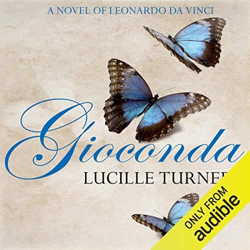 Gioconda cover art